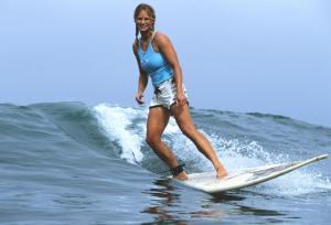 RH surfing
